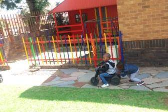 aftercare center in Roodepoort
