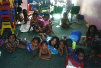 day care creche in Roodepoort