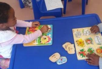 preschool in Roodepoort